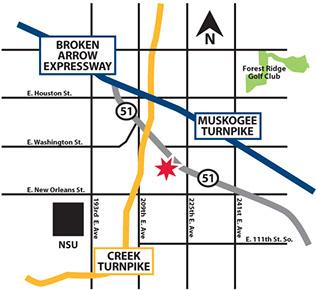 Coachport Rv Storage Facility Tulsa Broken Arrow Location